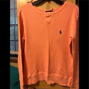 Ralph Lauren Thermal shirt